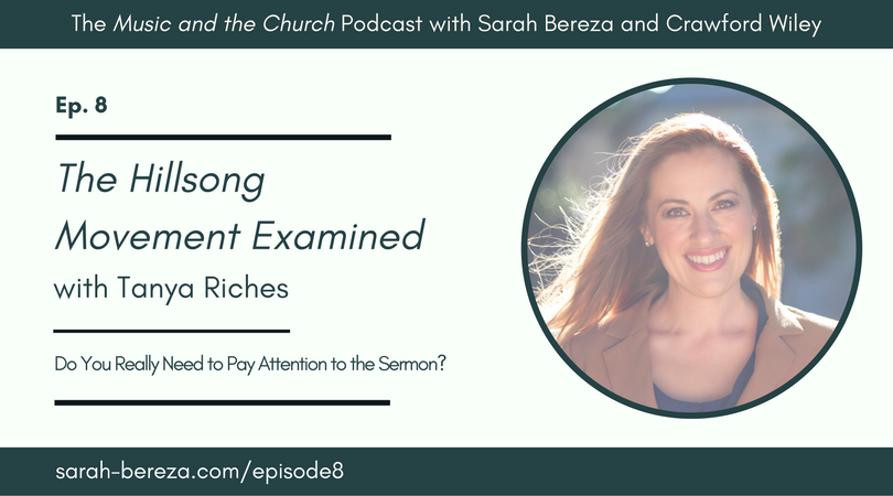 Ep. 8: The Hillsong Movement Examined, with Tanya Riches